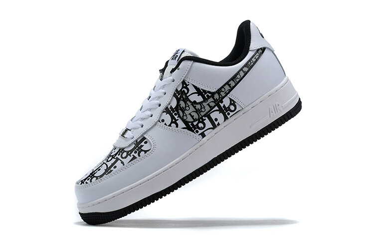 AF1 ClassicD - Customized