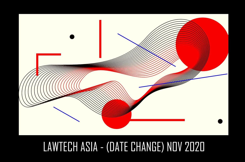 Lawtech Asia - November 2020
