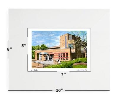 Raleigh, NC - Sanderson High School - 8