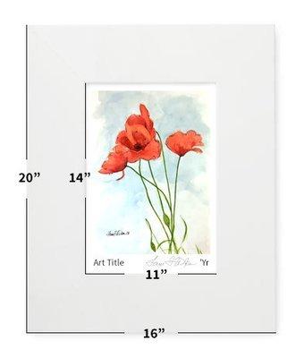 Flowers - Poppies - 16