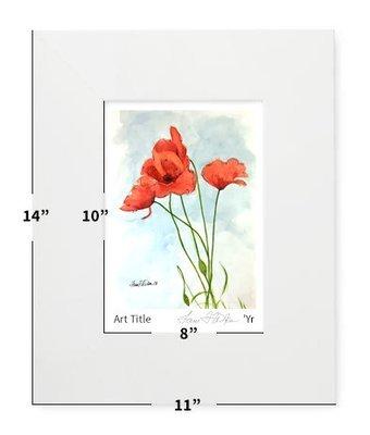 Flowers - Poppies - 11