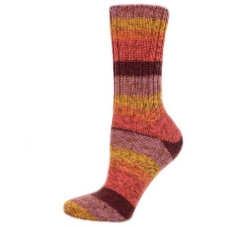 Custom Sock - Spot Strawberry