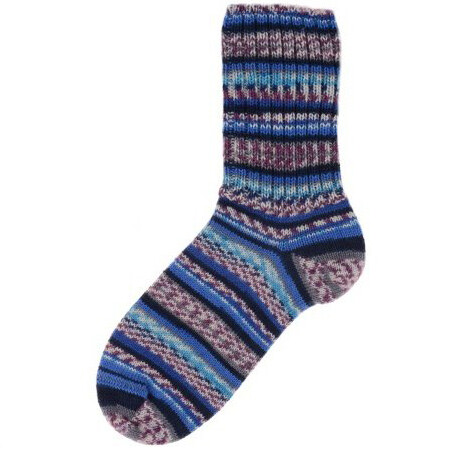 Custom Sock - Norway Norge