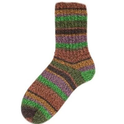 Custom Sock - Italy Toscana