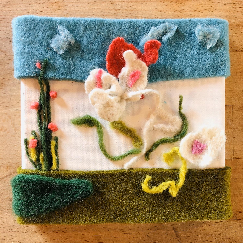 Yarn Art - Under The Sea 6x6