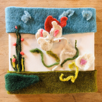 Yarn Art - Under The Sea 6x6