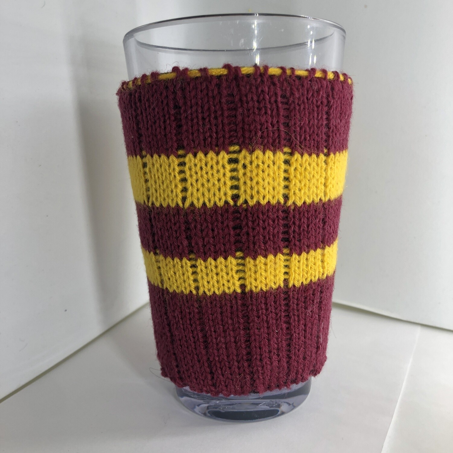 Golden Gophers Koozie - Maroon & Gold - Cup Holder