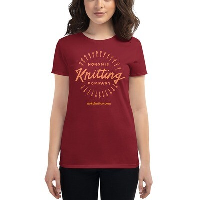 Nokomis Knitting Company | Women's Fashion Fit T-Shirt