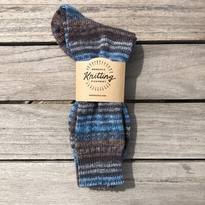 Men's Crew Sock Size 9 to 10 - Belfast