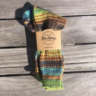 Men's Crew Socks - Size 9-10 Highlands