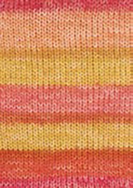 Custom Sock - Madena Bright Blast