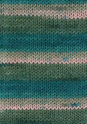 Custom Sock - Torino Emerald Isle