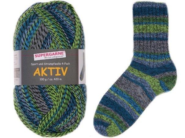 Custom Sock - Italy Largo Di Garda