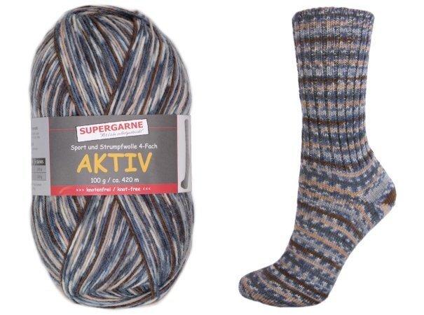 Custom Sock - Dublin