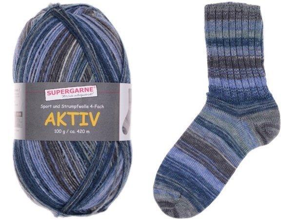 Custom Sock - Asteroid