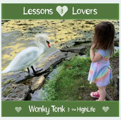 Lessons & Lovers Vinyl (2 Options!)