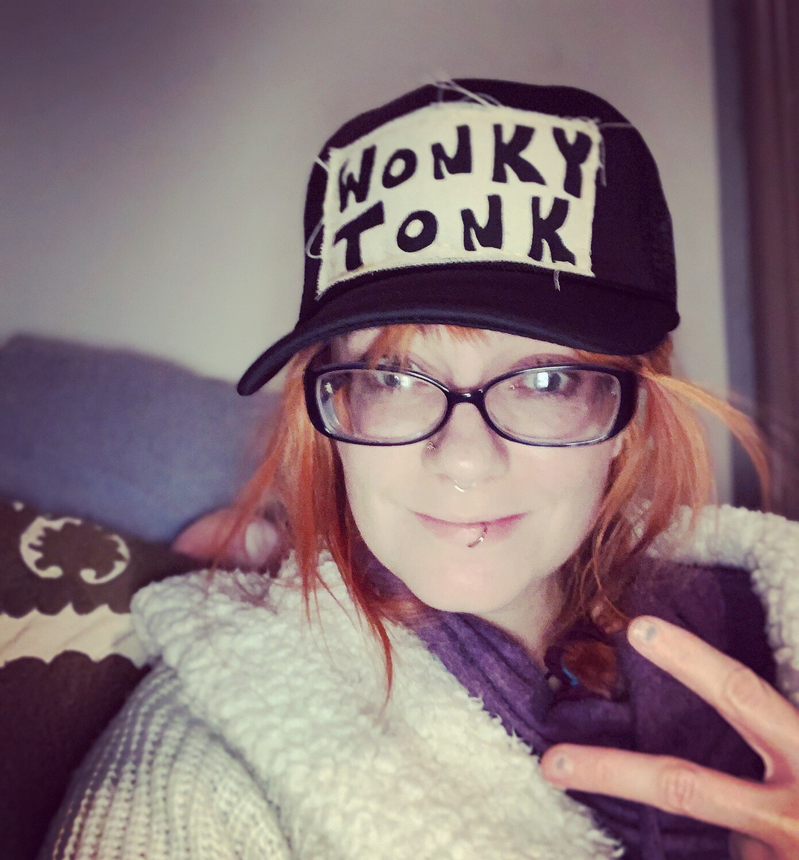 Wonky Trucker Hats
