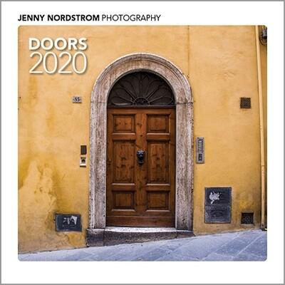 Doors Calendar 2020