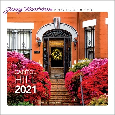 Capitol Hill Calendar 2021
