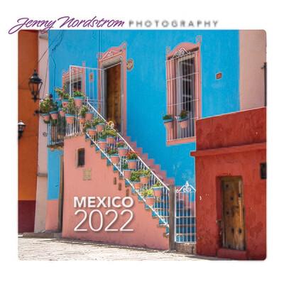 Mexico Calendar 2022