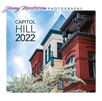 Capitol Hill Calendar 2022