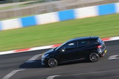Renaultsport Clio Trophy 220