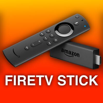FireTV stick