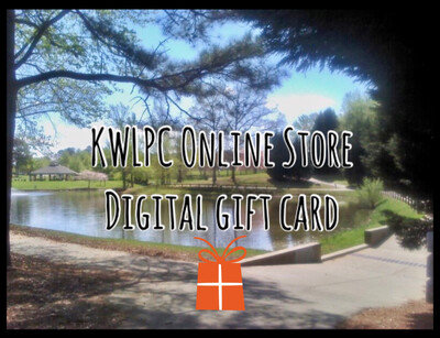 KWLPC Online Store Gift Card