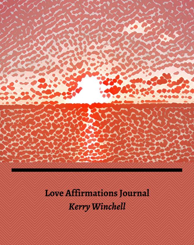 Love Affirmations Journal