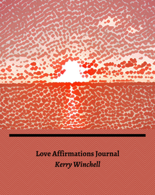 Love Affirmations Journal