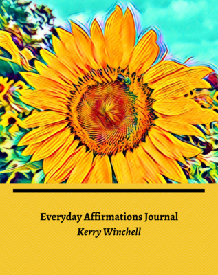 Everyday Affirmations Journal