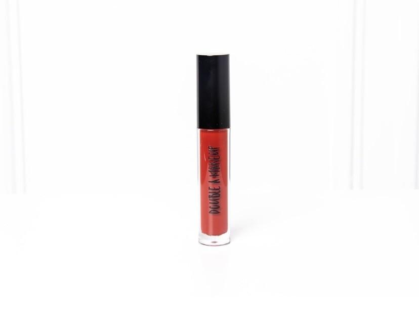 Feisty Matte Liquid Lipstick