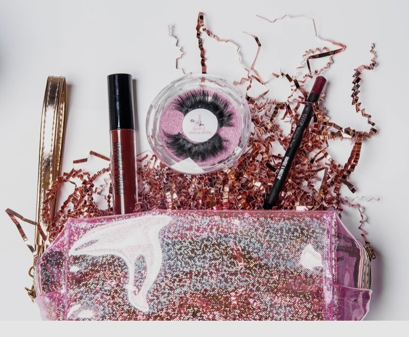 "Cutie Bag Bundle ""Vampy"""