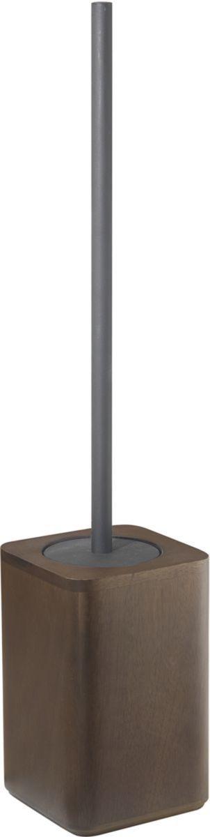 Porte-balai de WC Dafne en bambou