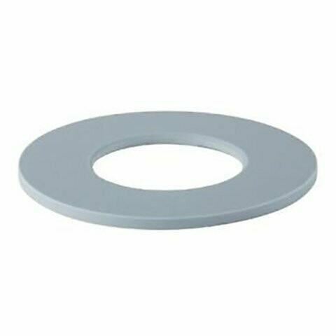 Joint plat Geberit pour cloche diamètre 52 mm pour réservoirs à encastrer Alpha 8cm, Sigma 8 cm et Delta 8 cm
