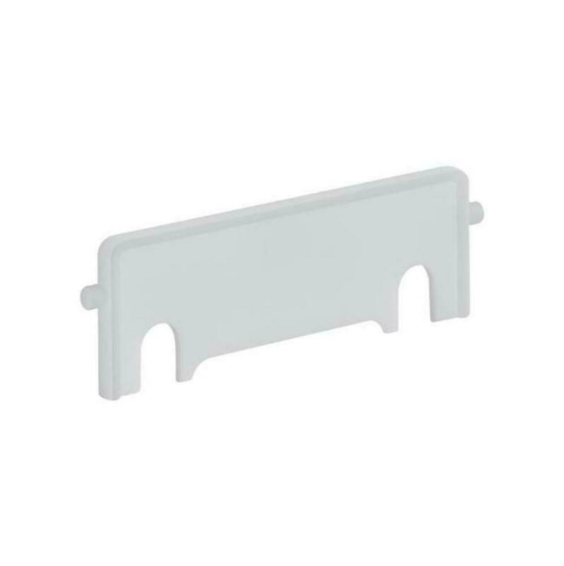 Protection antitorsion Geberit pour réservoir à encastrer Twinline 8 cm