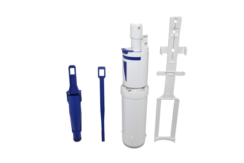 Cloche sans bassin pour réservoir à encastrer  Geberit Delta 8 cm