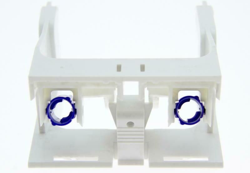Bloc support pour réservoir à encastrer Geberit Sigma 12 cm