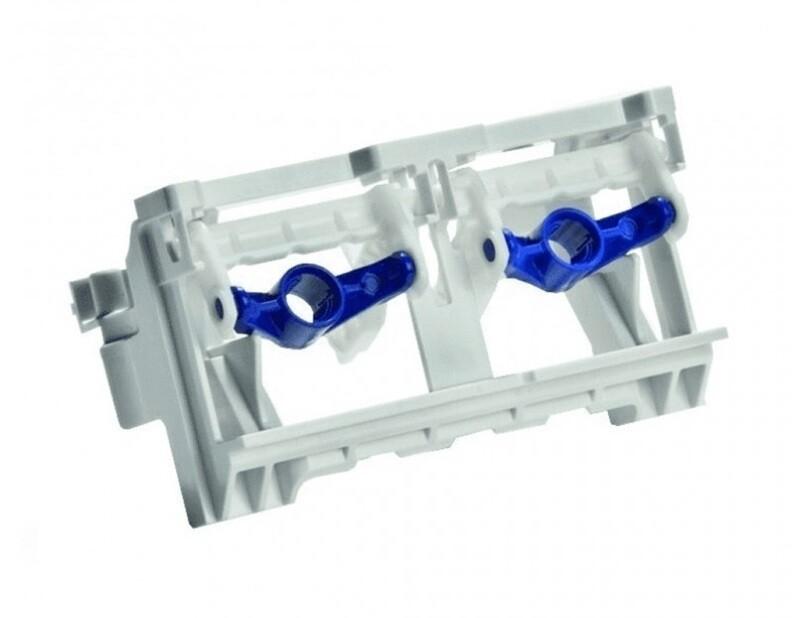 Bloc support pour réservoir à encastrer Geberit Sigma 8 cm
