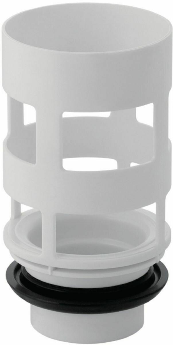 Bassin pour réservoir à encastrer Geberit Delta 12 cm et Twinline 12 cm et 8 cm