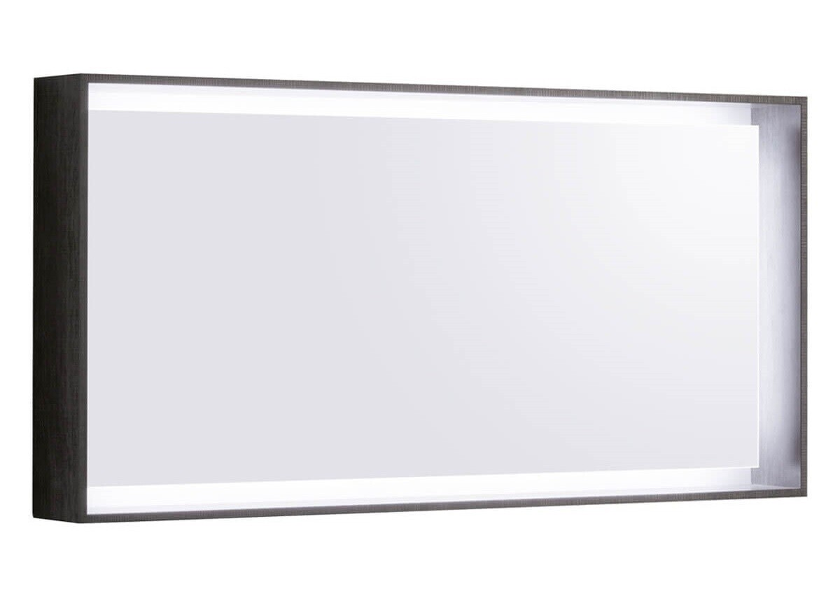 Miroir lumineux Geberit Citterio 118.4 cm