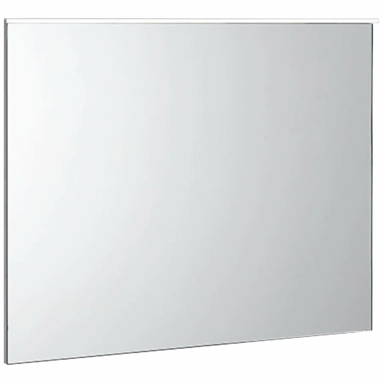 Miroir lumineux Geberit Xeno² 90 cm avec éclairage indirect