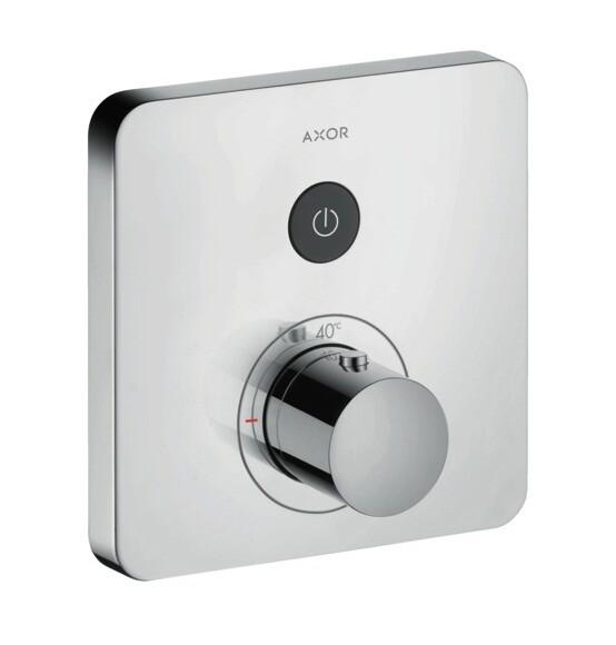 Set de finition pour mitigeur thermostatique AXOR ShowerSelect