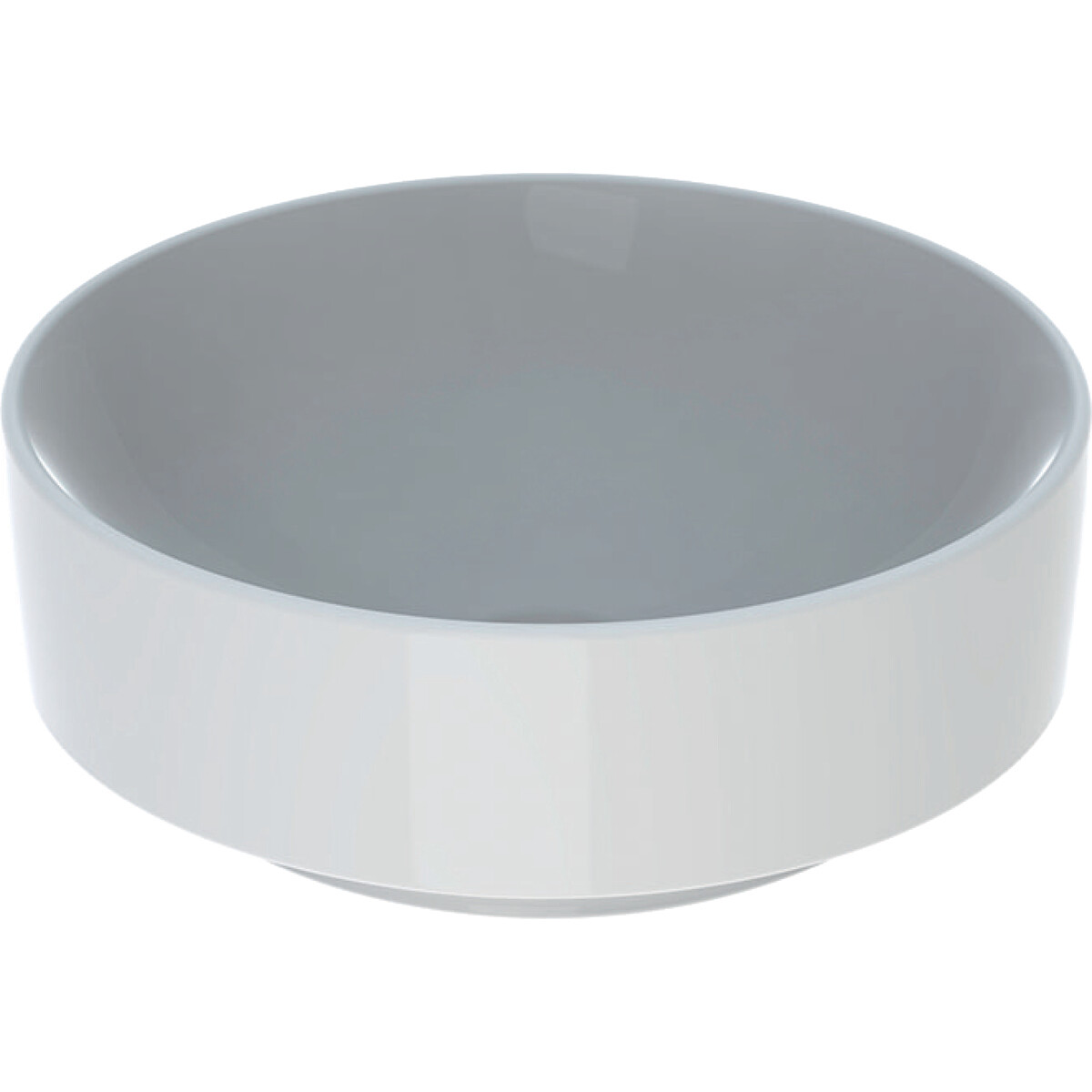Vasque bol Geberit Variform circulaire diamètre 40 cm