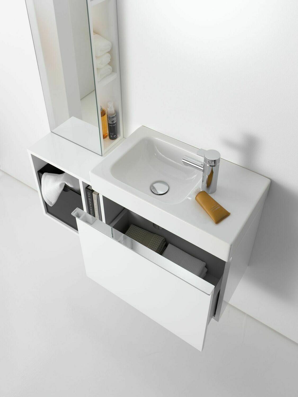 Lave-mains Geberit iCon 53 cm