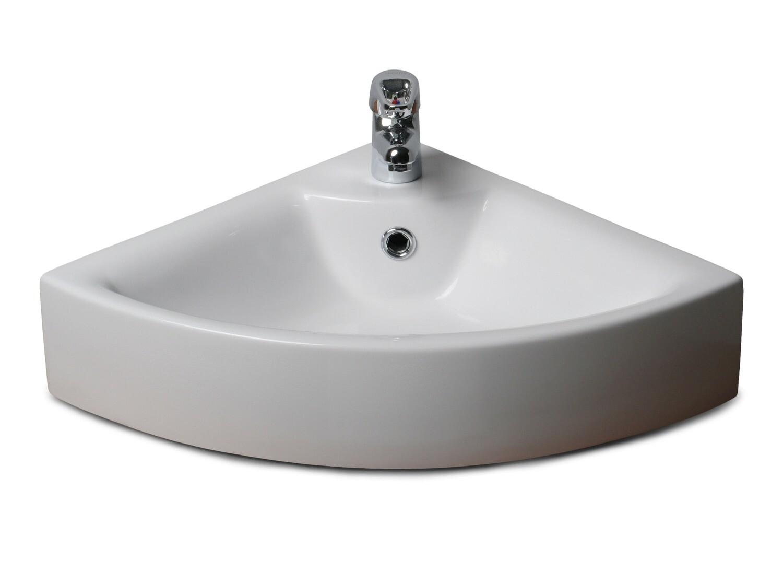 Lave-mains Corner 43 cm