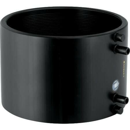 Manchon thermique Geberit PEHD : d=315mm