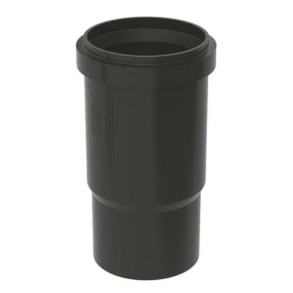 Manchon long Geberit PEHD : d=250mm