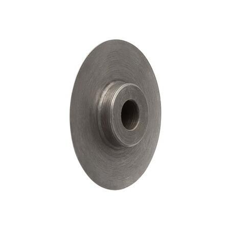 Jeu de molettes de découpe Geberit pour coupe-tube pour tubes d=6-66 mm