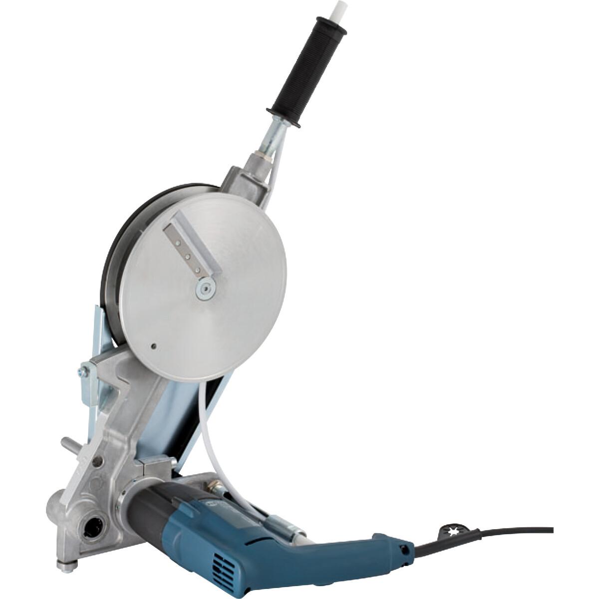 Rabot électrique Geberit, 230 V: d=40-160 mm
